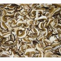 Закарпатский сушеный белый гриб