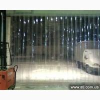 Суперхладостойкие завесы ПВХ (от -60 до +10ºС))
