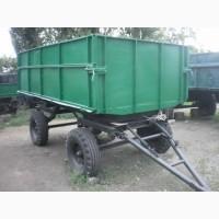 Продам прицеп тракторный 2ПТС-4