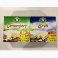 Продам Сир Dorblu (Дорблю), Brie (Брі), Camembert (Камамбер) Kaserei