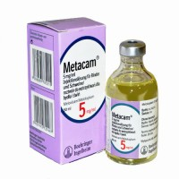 Метакам (Metacam) 0, 5% ин.50мл