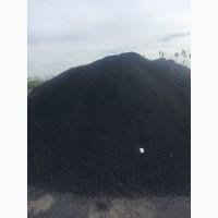Продам уголь (штыб 0-3) Зола 33%