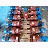 Мотор-редукторы типа 4МП-25; 4МП-31, 5; 4МП-40; 4МП-50; 4МП-63 (3МП) от производителя