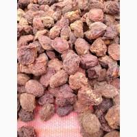 Сушені абрикоси УРЮК власного виробництва