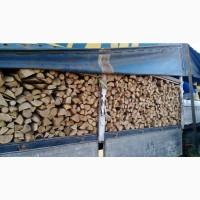 Дрова с доставкой Борисполь Киеву и Киевской области Плотно уложены дрова