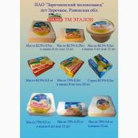 Масло солодковершковое 82% ЕКСТРА