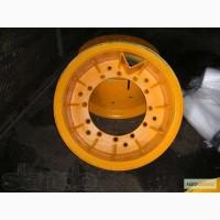 Stalowa wola /Dressta534-диски колесные