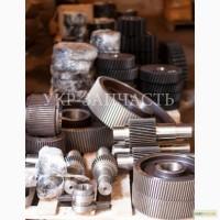 Запасные части и узлы для гранулятора ОГМ 1, 5