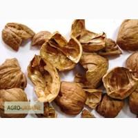 Продам скорлупу от ореха 20 тонн