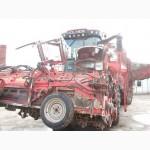 Комбайн свеклоуборочный HOLMER Т3, 2009 г/в