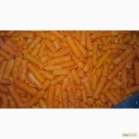 Морковь мини Морква міні ш/з, Польща