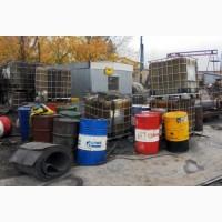 Куплю отработку технических масел (отработанное масло)