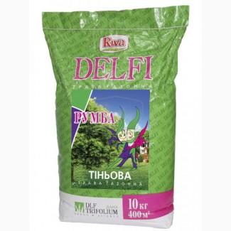 Насіння газонних трав DELFI тіньова