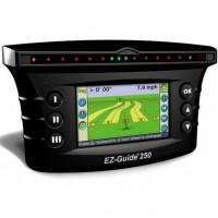 Система параллельного вождения Тrimble EZ-Guide 250 с базовой антенной