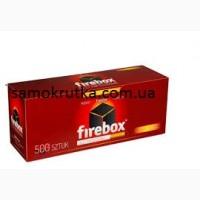Сигаретные гильзы FIREBOX 3000+ Подарок