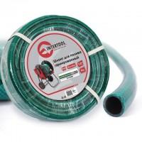 Шланг для полива 3-х слойный 3/4, 20 м, армированный PVC