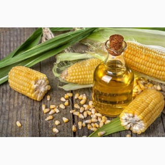 Масло кукурузное оптом