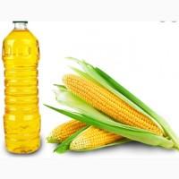 Купуємо рафіновану кукурудзяну олію (виробництво Україна)