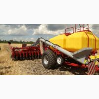 Зернова компанія купує олійні- соняшник