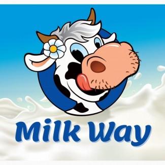 Натуральный Творог жирности 0%; 5%; 9% ТМ Milk Way