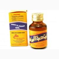 Египетское масло черного тмина Nigella Sativa, El Captain 120 мл. и 250 мл. купить в Киеве