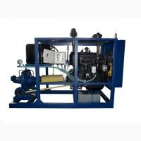 Дизельная насосная станция (установка) СНВ(д) 60 кВт