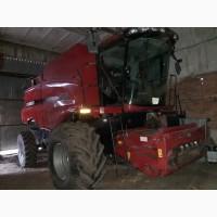 Комбайн зернозбиральний роторний Case 7140