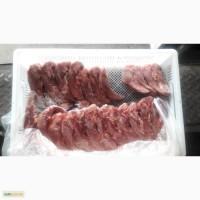 Продам язык свинной замороженный в полиблоке