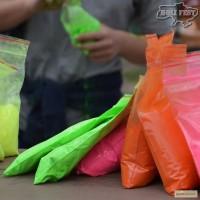 Яркие, безопасные краски Гулал (Холи) для фестивалей, фотосессий