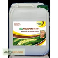 Удобрения » Биокомплекс питание и защита » Биокомплекс-БТУ для зерновых культур