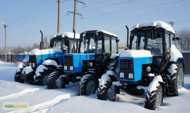 Куплю трактор МТЗ-82.1 - agroserver.ru