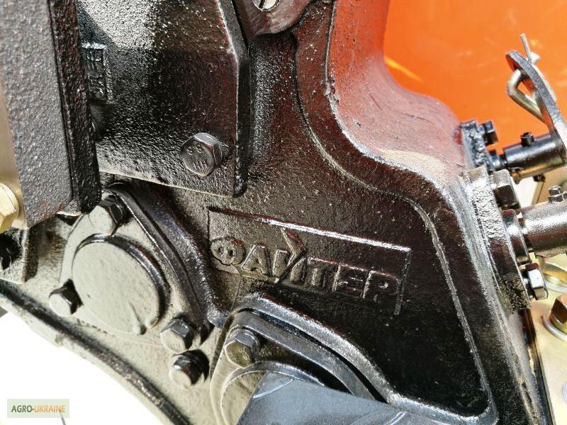 Минитрактор ФАЙТЕР Т 18, Мототрактор ФАЙТЕР Т 18 часть 1.