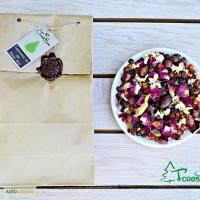 Квітково-ягідний чай від Бази лісу (100 грамів )