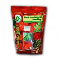 Удобрение Ogrod 2001 для клубники и малины (2 кг)