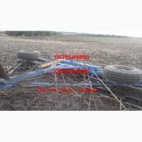 Каток -измельчитель режущий водоналивной гидрофицированный КР-6П-01