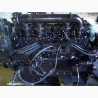 Двигатель трактора МТЗ Д-245 Д260