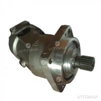Гидромотор аксиально-поршневой 310.4.112.01.06   шпоночный вал, реверс