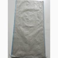 Мішки поліпропіленові 50кг б/в, мешки б/у