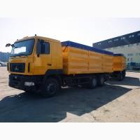 Новый зерновоз МАЗ-6501С9-8525-000 в наличии в Украине, сниженная стоимость