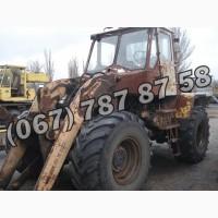 Срочно продам Трактор-погрузчик ХТЗ Т-156-02