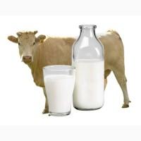 Продам молоко