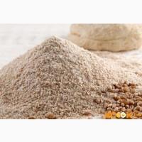 Продам муку пшеничную цельнозерновую