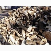 Придбайте рубані дрова | Торфяні брикети Ківерці