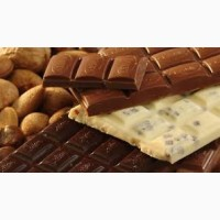 Куплю просроченную шоколадную продукцию