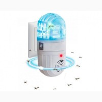 Прибор для уничтожения насекомых Sonic. ЛОВУШКА для насекомых. Отпугиватель
