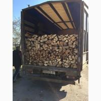 Дрова плотно уложеныс доставкой Бородянка Киеву и Киевской области