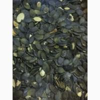 Гарбузове насіння. Тыквенные семечки