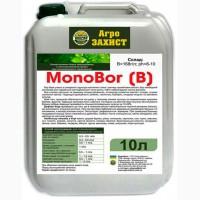 MONO-Bor жидкое удобрение от производителя
