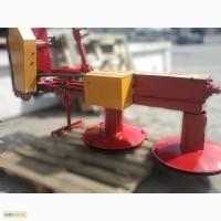 Косарка для тракторів, КТ-1, 35, роторна косарка, пальцьова косарка