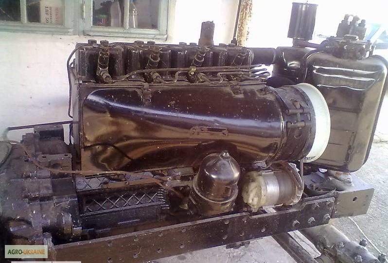 Купить трактор ЮМЗ на доске бесплатных объявлений OLX.ua